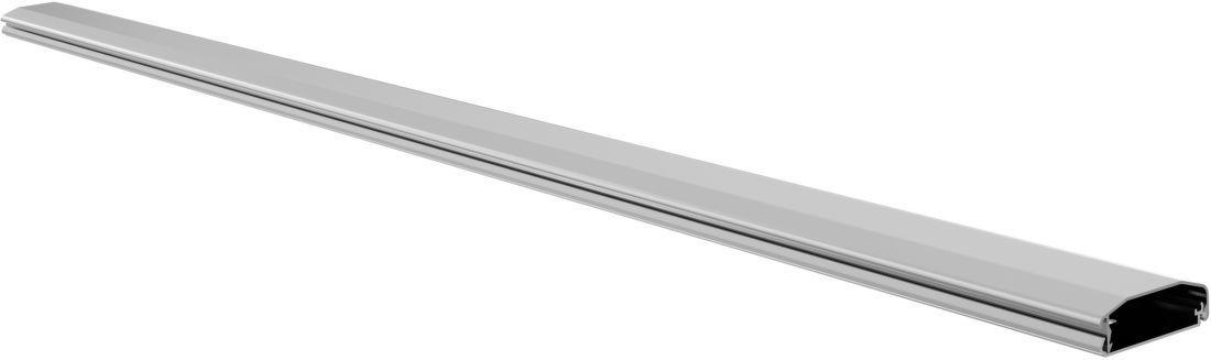Stell SAA 2000 stříbrná kabelová lišta
