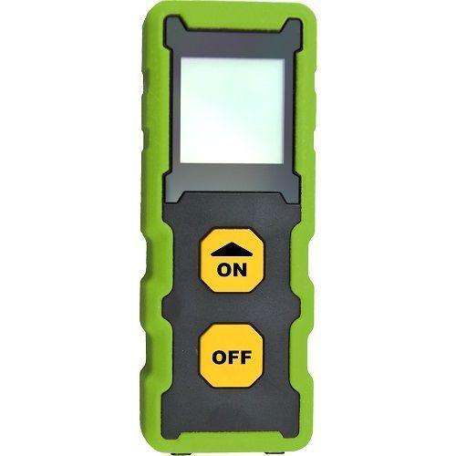Fieldmann FDLM 1020 laserový měřič vzdálenosti