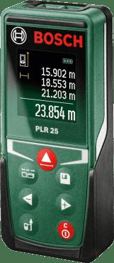 Bosch PLR 25 Laserový dálkoměr