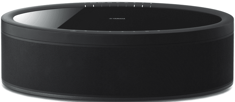 Yamaha MusicCast 50 černý