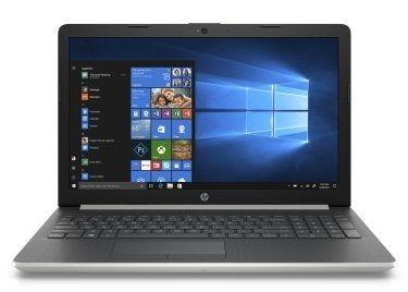 HP 15-db0034nc 4MF84EA stříbrný