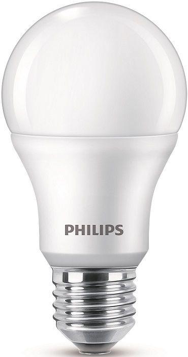 LED Philips žiarovka 9W, E27