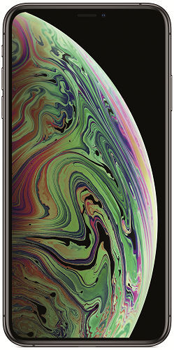 Apple iPhone Xs Max 256 GB vesmírně šedý