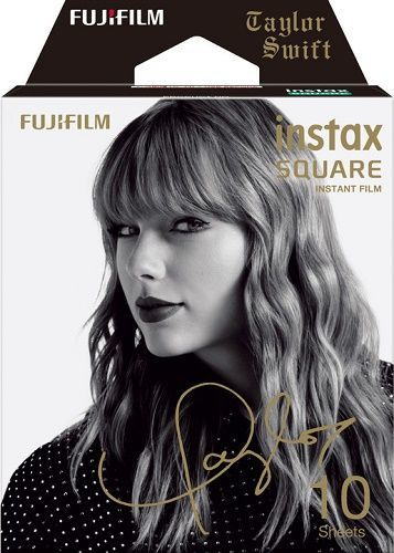 Fujifilm Instax Square Taylor Swift
