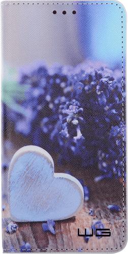 Winner flipové pouzdro pro Xiaomi Mi 8, Lavender