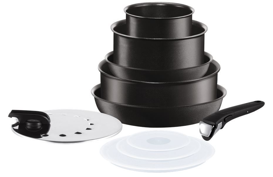Tefal L6549603 Ingenio Performance sada hrnců (10ks)