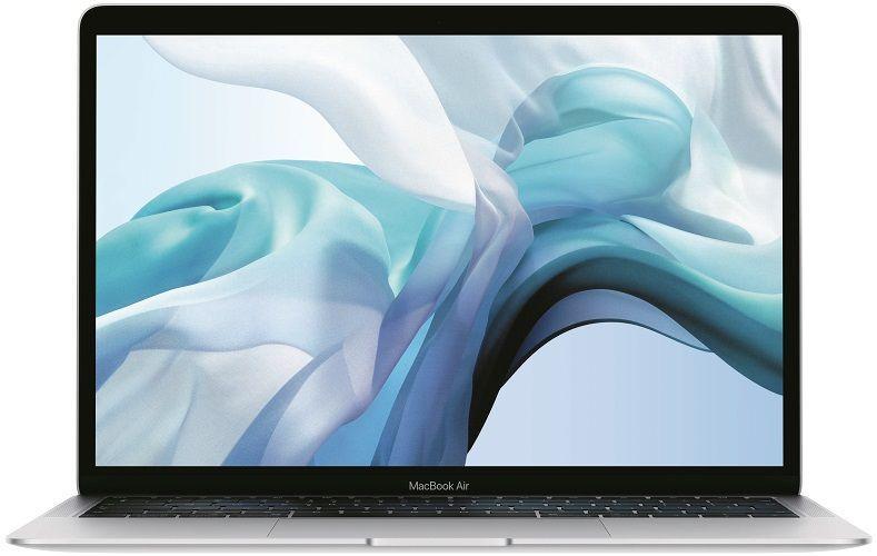 "Apple MacBook Air 13"" 256GB (2018) MREC2CZ/A stříbrný + dárek Microsoft Office 365 pro jednotlivce - 1 uživatel/1 rok zdarma"