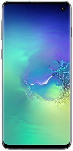 Samsung Galaxy S10 512 GB zelený