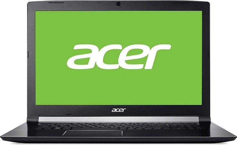 Acer Aspire 7 NH.GXDEC.004 černý