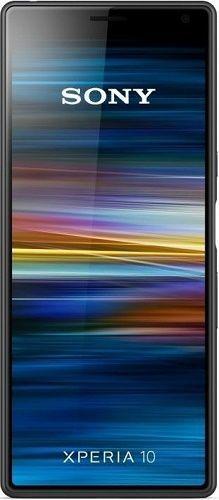 Sony Xperia 10 černý