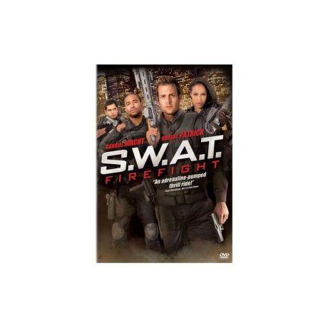DVD F - S.W.A.T.: Pod palbou