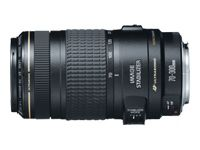 CANON EF-S 70-300mm f/1:4,0-5,6 IS USM