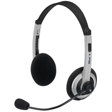 Trust HS-2450 - headset