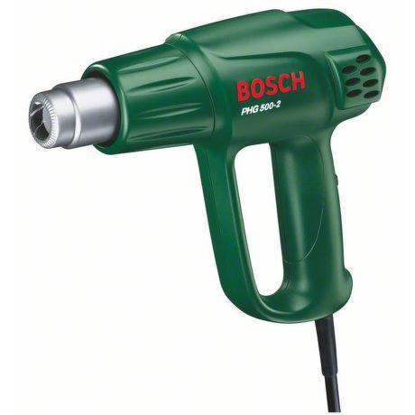 BOSCH PHG 500 -2