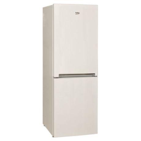 BEKO CSA 365 K30W, Kombinovaná chladnička