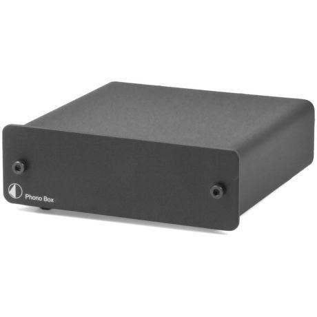PRO-JECT  Phono Box, Predzosilňovač gram