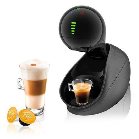 KRUPS KP600831, Kapsulový kávovar2