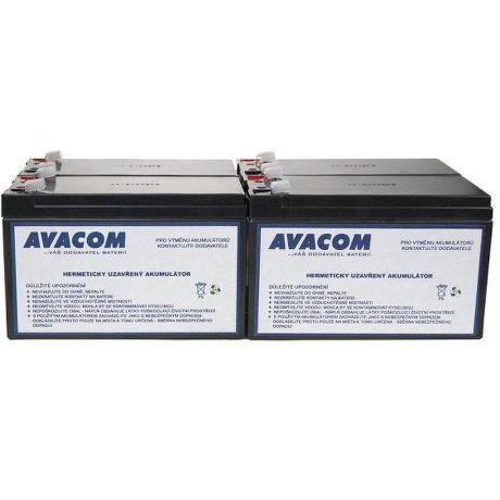AVACOM AVA-RBC23-KIT, Batéria pre UPS