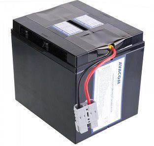 AVACOM AVA-RBC7, Batéria pre UPS