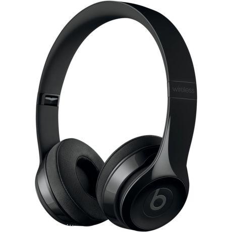 Apple Beats Solo3 (černé)