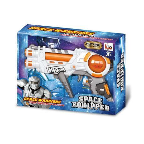 NO NAME P00311, Kozmická pištol