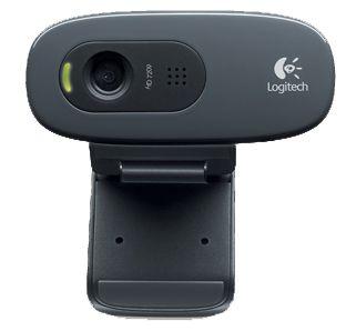 Logitech HD Webcam C270, 960-000635