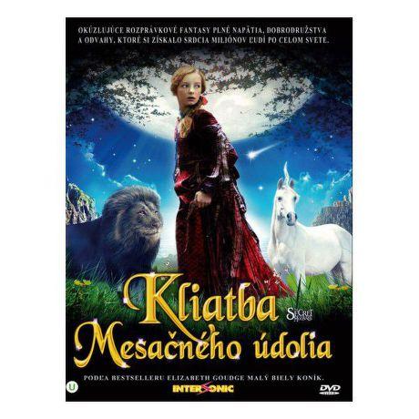 DVD F - Kletba Mesicniho udolia