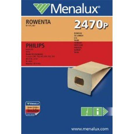 MENALUX 2470 P, vrecka  do vysavaca