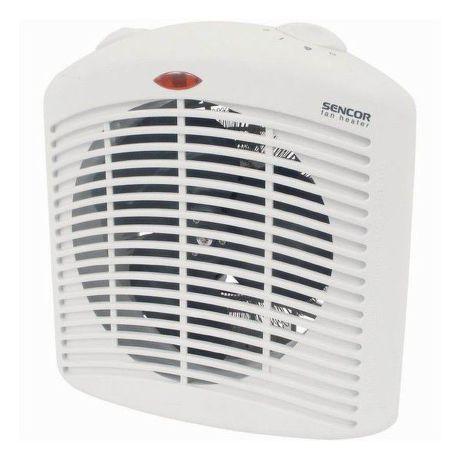 SENCOR SFH 7010, teplovzdušný ventilátor