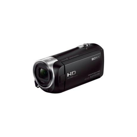 SONY HDR-CX405B (čierna) - kamera