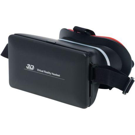 BEFREE 3D okuliare pre smartfóny