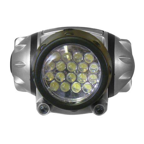 ČELOVKA 3xAAA 20 LED P3509