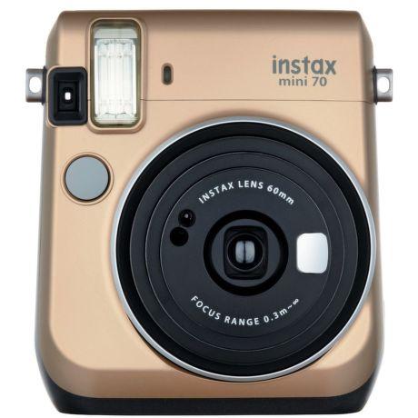 Fujifilm Instax Mini 70 (zlatý)