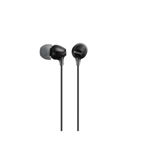 Sony MDR-EX15LP (černá)
