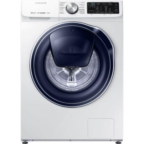 Samsung WW80M644OPW/ZE QuickDrive, Pračka plněna zepředu