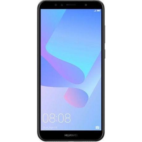 Huawei Y6 Prime 2018 černý