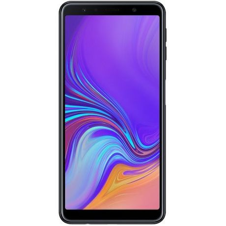 Samsung Galaxy A7 64 GB sivý