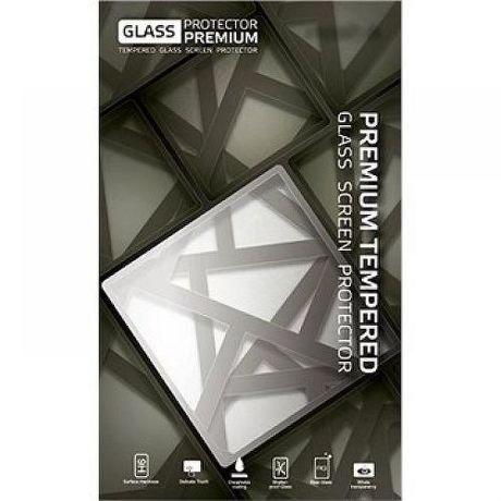TGP tvrzené sklo pro Apple iPhone Xs Max, černé