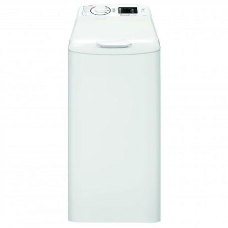 BRANDT BT8600MN, Pračka plněná shora