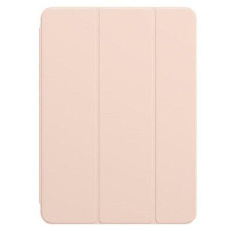 """Apple Smart Folio obal pro iPad Pro 11"""" MRX92ZM/A růžový"""