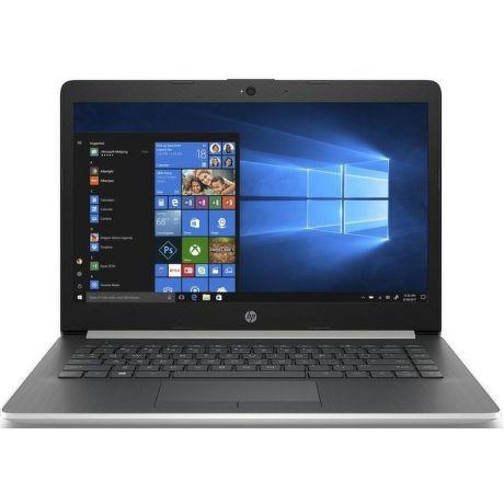HP 14-dg0001nc 4XX11EA stříbrný