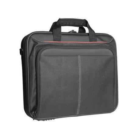 """Tracer Balance taška na notebook 17"""" černá"""