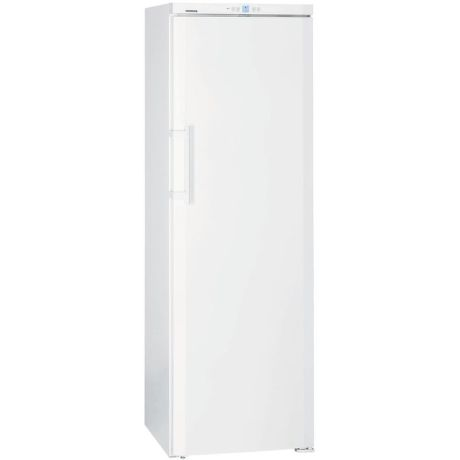 LIEBHERR GN 3023 - bílá skříňová mraznička