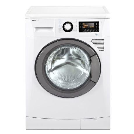 BEKO WDA 96143 H, předem plněná pračka sušička