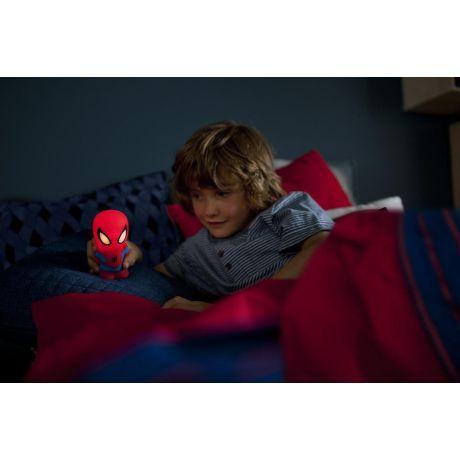 PHILIPS Softbal Spider-Man-Dark blue