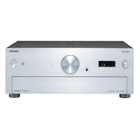 Onkyo A-9000R (stříbrný)