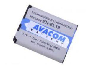 AVACOM DINI-EL19-354, Batéria pre foto