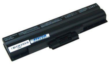 AVACOM NOSO-21BH-806, Batéria pre NTB