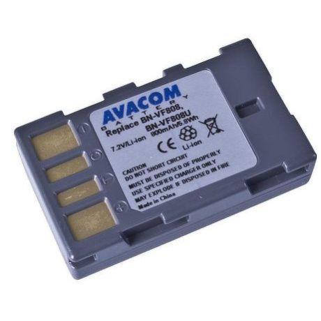 AVACOM VIJV-808-154, Batéria pre kamery