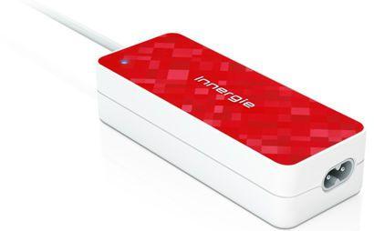 INNERGIE PowerGear 90 RED, Adaptér na NT